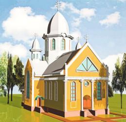 1693 - Перша згадка про греко-католицьку громаду с.Ардовець